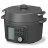 日本 IRIS OHYAMA  /  多功能壓力鍋 電子鍋 電氣鍋  /  KPC-MA2-B。日本必買 日本樂天代購(14600) 3