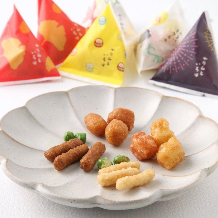 Ariel's Wish日本必買伴手禮超好吃麻布十番花林糖超唰嘴中秋節端午節年節禮品新年過年禮盒24小包裝禮盒版-現貨