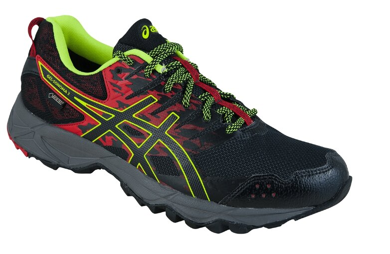 元禾〉ASICS 男慢跑鞋 GEL-SONOMA 3 G-TX T727N-2390