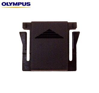 又敗家@黑色Olympus專用熱靴蓋原廠OLYMPUS熱靴蓋VE253700熱靴蓋(適奧林巴斯OM-D E-M1 E-M5 E-M10 Mark II,EP1,E-P2,E-P3,E-P5 E-PL7..
