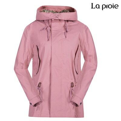 La proie 女式旅行風衣(三色) 0