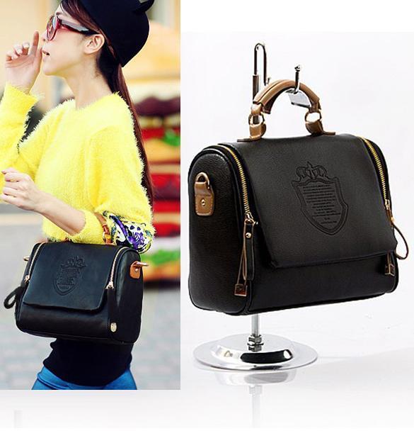 Women Handbag Cross Body Shoulder Messenger Bag 4