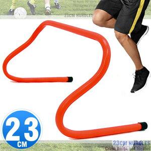 23CM速度跨欄訓練小欄架(一體成形高低梯.棒球障礙跳格欄.體適能步頻教材.籃球靈敏跳欄.足球敏捷田徑多功能架子.運動健身器材,推薦哪裡買ptt)D062-MK852B - 限時優惠好康折扣
