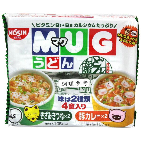 餅之鋪食品暢貨中心:日清烏龍馬克杯94g包