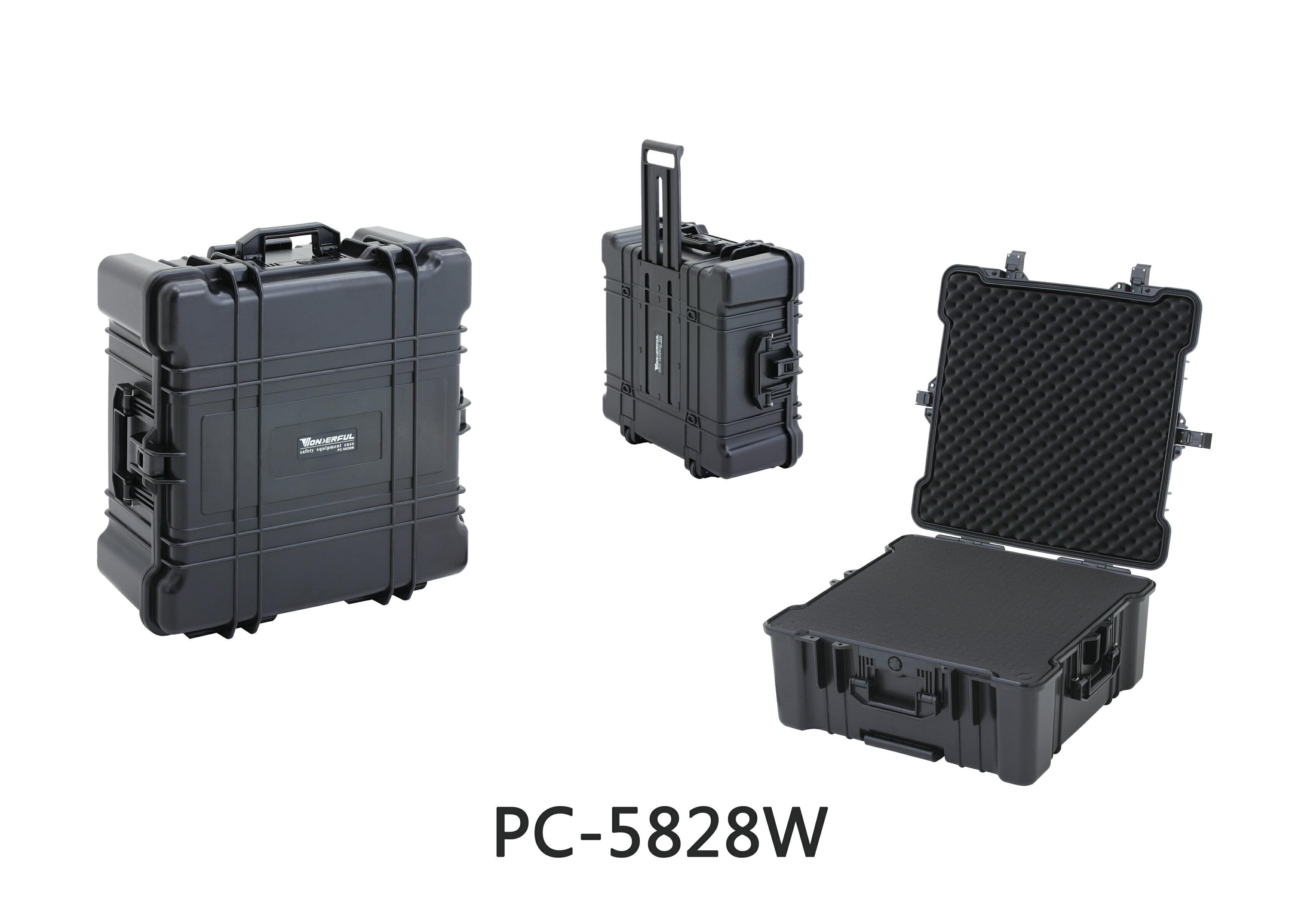 WONDERFUL 萬得福 PC~5828W 氣密箱