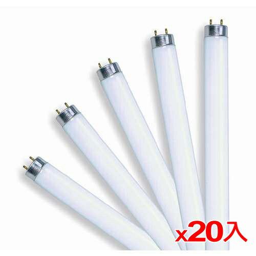 東亞 日光燈管(18W)*20入【愛買】