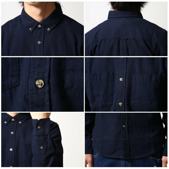 法蘭絨襯衫 5