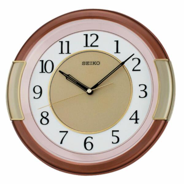 Seiko 精工鐘 (QXA272B) 歐洲典雅風格標準鐘/30.8*4.2cm
