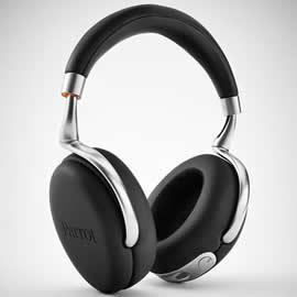 志達電子 ZIK3 PARROT ZIK3.0 主動式降噪無線藍牙耳罩式耳機 先創 貨 音