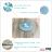 【 EASYCAN  】J3078 玻璃轉盤 易利裝生活五金 餐桌轉盤 房間 臥房 衣櫃 小資族 辦公家具 系統家具 2