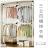 【 EASYCAN  】ECR011-3 頂天地立組合 易利裝生活五金 房間 臥房 衣櫃 小資族 辦公家具 系統家具 0