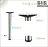 【 EASYCAN  】F114 餐桌腳 易利裝生活五金 櫥櫃腳 衣櫃腳 鞋櫃腳 書櫃腳 房間 臥房 衣櫃 小資族 辦公家具 系統家具 2