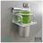 【 EASYCAN  】C101 15cm單杯架 易利裝生活五金 鋁合金 廚房 餐廳 房間 浴室 小資族 辦公家具 系統家具 1