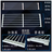 EC002 多功能伸縮隔板 易利裝生活五金 衣櫃 小資族 置物架 收納架 層板架 4