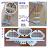 【 EASYCAN  】EC007 廚房置物架 易利裝生活五金 小資族 免釘 免黏貼 免鑽孔 2