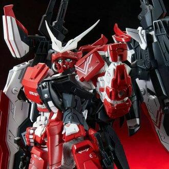 ◆時光殺手玩具館◆ 預購 預定到貨日2018年2月 @數量限定@ 組裝模型 模型 MG 1/100 MBF-02VV Gundam Astray Turn Red 逆紅異端鋼彈 (106/12/11)..