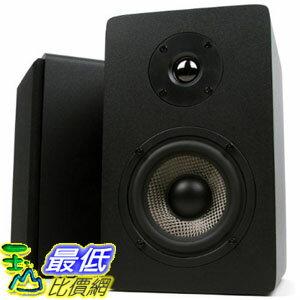 [8美國直購] Micca PB42X 15W x 2 電動書架音箱(一對)(認證翻新)