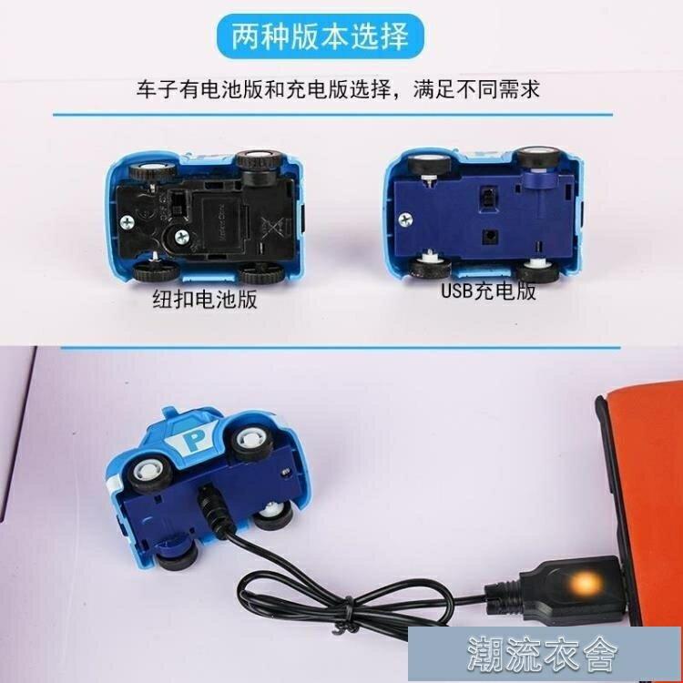 遙控玩具-抖音同款網紅手錶遙控車重力感應兒童玩具手腕迷你遙控男孩小汽車