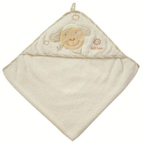 德國【BabyFEHN】保羅小綿羊寶寶浴巾 - 限時優惠好康折扣