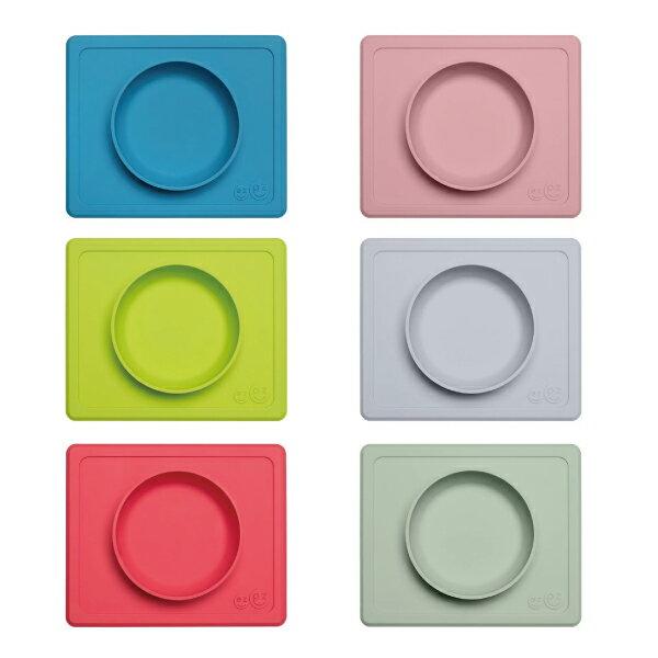 美國 EZPZ MINI BOWL快樂防滑餐碗/餐具/安全/無毒/矽膠 (6色可選)好窩生活節