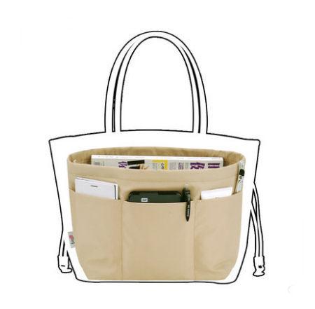 愛馬仕 LV CHANEL精品名牌專用袋中袋包中包防水防污小072180海渡
