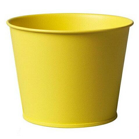 Ikea  花盆 種花 黃色 綠色 粉紅色 夏天 陽台小物