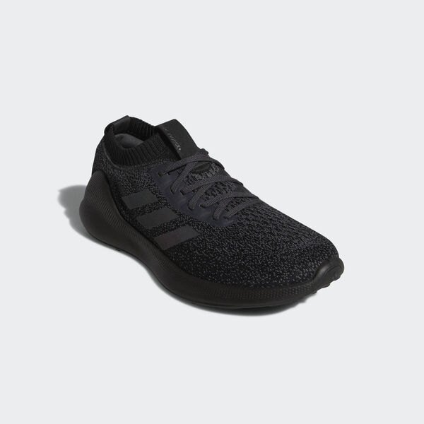 ADIDAS PUREBOUNCE+ M [BB6988] 男鞋 運動 慢跑 休閒 緩震 舒適 健身 愛迪達 黑