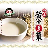【金品】有糖生豆漿(高濃度)(1.4kg/包)