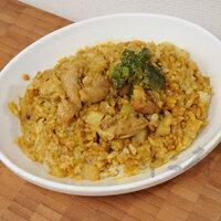 【中二廚】特濃咖哩雞肉焗飯(390g /盒)