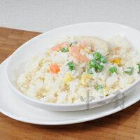 【中二廚】白醬海鮮焗飯(390g)