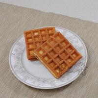 【中二廚】神戶鬆餅皮(蛋素、45g/片)