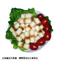中二廚食品專賣店:【中二廚】豆竹(600g)