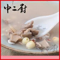 【捷康】豬肚四神湯(500g/包)