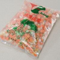 【中二廚】青四色蔬菜(1kg/包)
