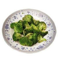 【中二廚】綠花椰菜(1kg/包)