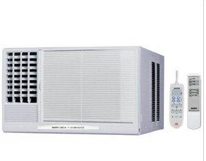 【三洋 SANLUX】6-8坪 窗型冷氣 SA-L41B