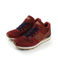 New Balance 美國慢跑鞋/跑步鞋推薦NEW BALANCE 996系列 休閒鞋 紅 女款 no880