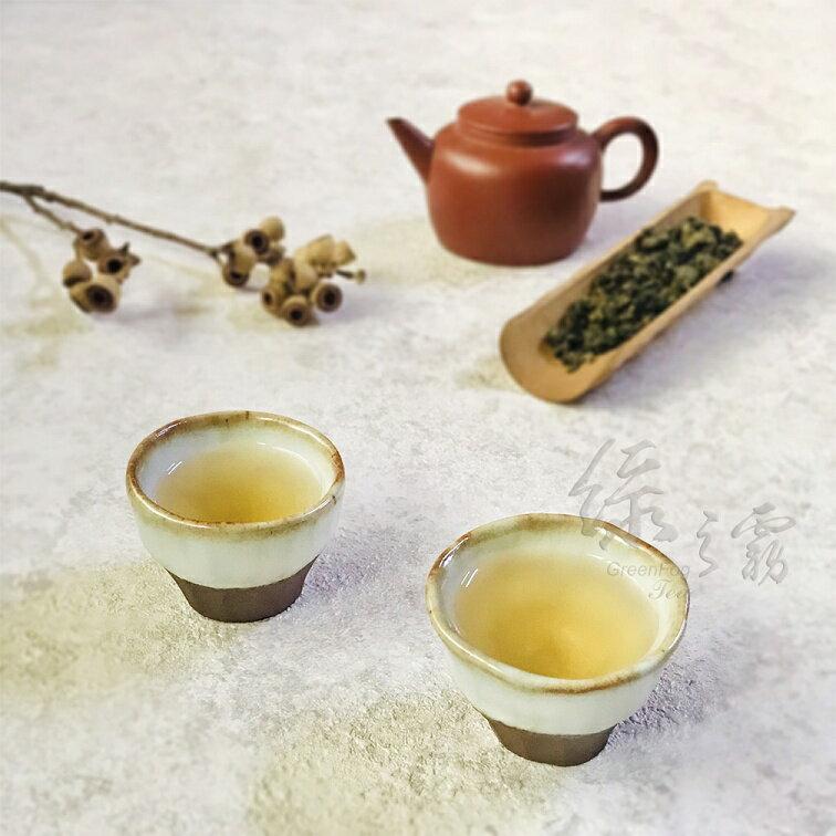 〔綠之霧〕凍頂烏龍茶(1斤/600g)