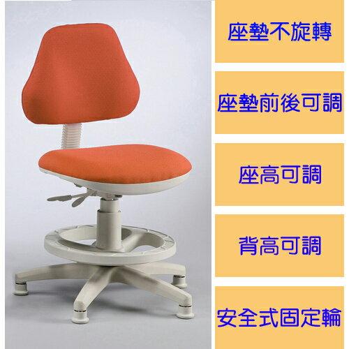 《C&B》天才家安全成長椅 3