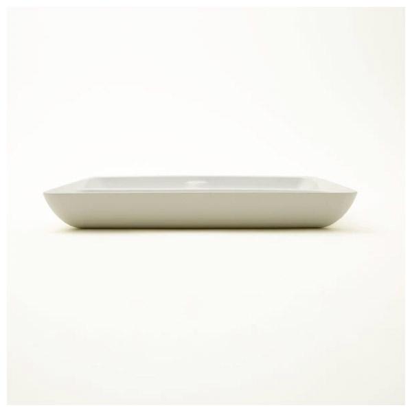 樹脂深型午餐盤 DELI WH NITORI宜得利家居 1