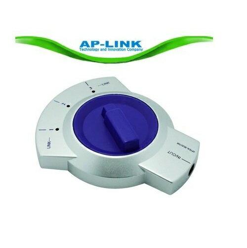 【生活家購物網】光纖切換器3進1 三進一出 一進三出 分配器 切換器 轉換器