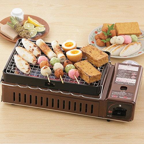 日本岩谷Iwatani  /  CB-ABR-1  / 多功能烤盤 / 卡式爐 / 瓦斯爐 / 烤肉爐-日本必買  / 日本樂天代購(4880*2.7)。件件免運 2