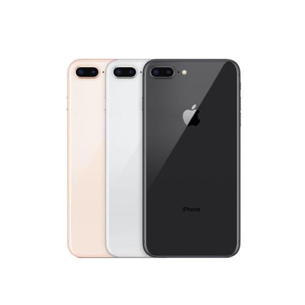 愛美麗福利社:AppleiPhone8Plus64G智慧型手機太空灰(全新未開通,僅拆封)