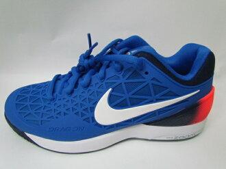 Nike Zoom Cage 2 專業網球鞋 2016年新款