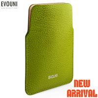 EVOUNI-L36-3GN 立 真皮護套 iPhoneSE/ iPhone5S 綠M號