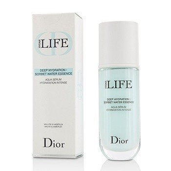 SW Christian Dior -243保濕精華 Hydra Life Deep Hydration - Sorbet Water Essence 40ml