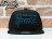 BEETLE MITCHELL&NESS SNAPBACK 聖安東尼奧 馬刺 黑藍 文字 LOGO 螢光 後扣棒球帽 MN-353 0