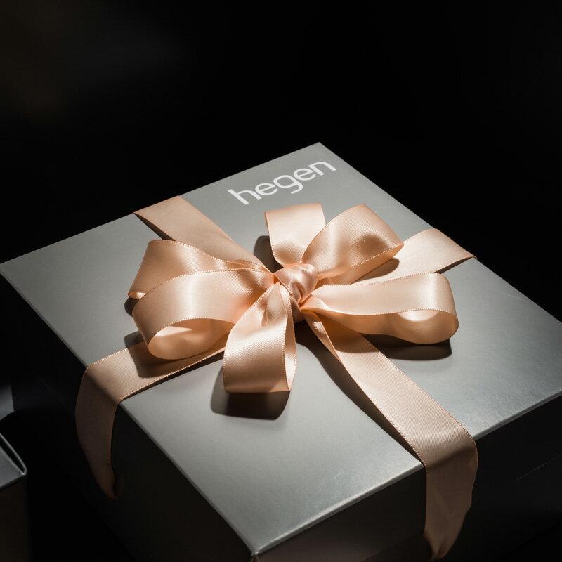 贈原廠紙袋【Hegen】祝賀新生經典奶瓶安心禮 新生禮盒 小金奶瓶-米菲寶貝 5