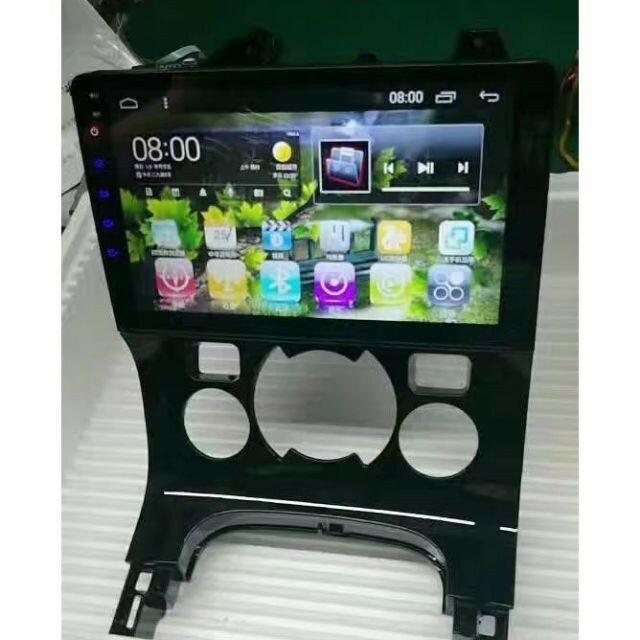 寶獅PEUGEOT 3008 平板 上網 安卓版螢幕主機 WIFI.網路電視.藍芽電話