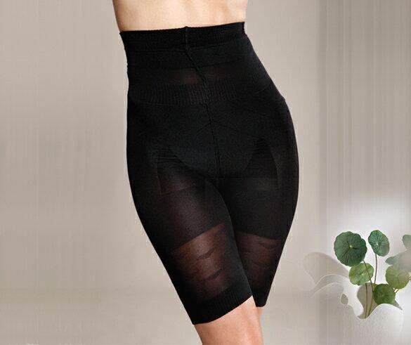 Sexy High- Cuts Beauty Slimming Shapewear Bodysuit & Pants 3